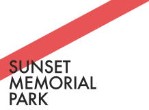 Sunset Memorial Park Logo